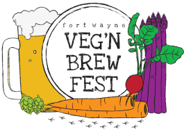 The Fort Wayne Veg 'n Brew Fest is a one-day festival on October 6, 2018, at Headwaters Park in Fort Wayne,