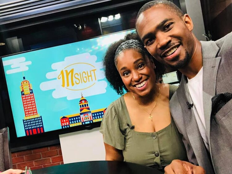 CPNJ Vending Co-founders Reesha and Ron Howard are serial entrepreneurs.