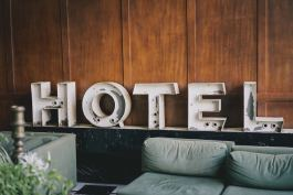 Boutique hotels are gaining popularity among travelers looking for novelty.