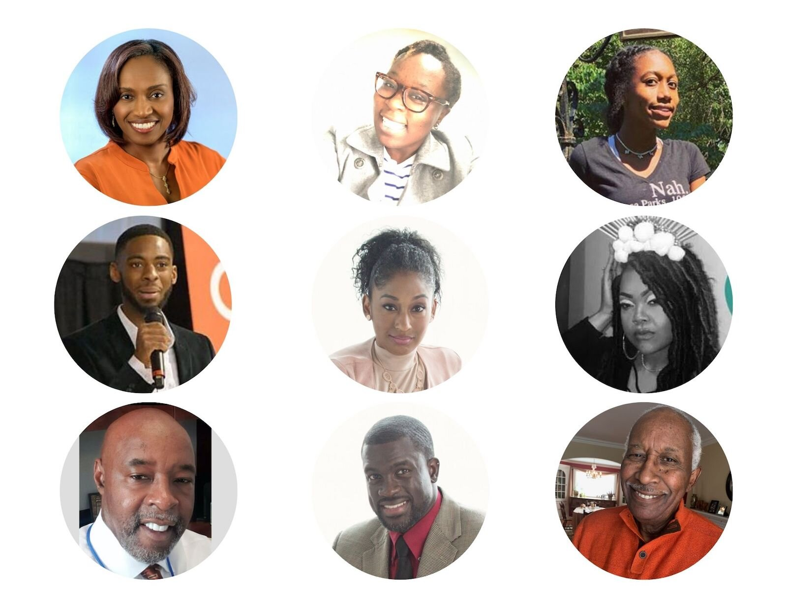 To honor Black History Month, we asked a handful of Fort Wayne leaders what this month means to them.