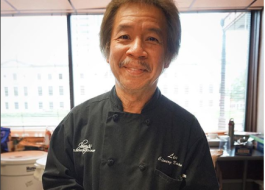 Chef LIm People of NEI