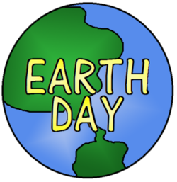 earth day list