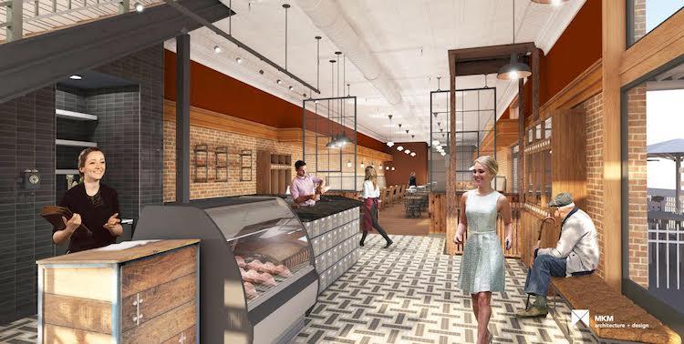 New Auburn Steakhouse Is Full Of Regional Flavor