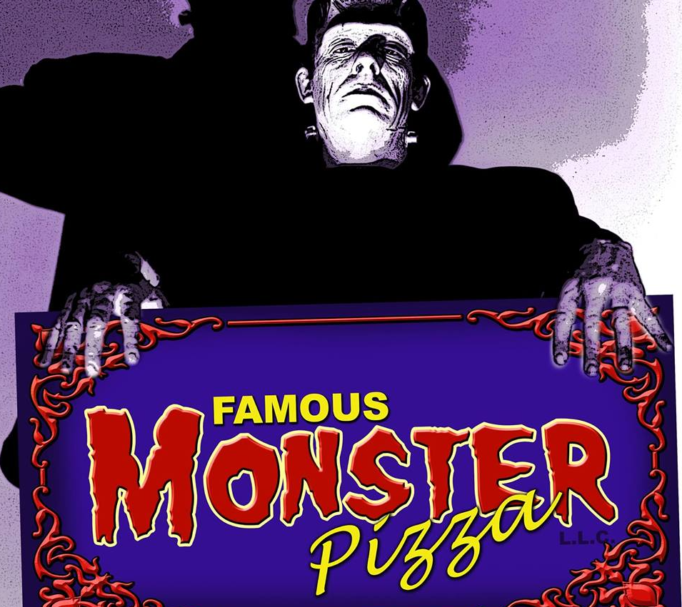 Famous Monster Pizza is bringing the dead back to life in downtown Decatur.
