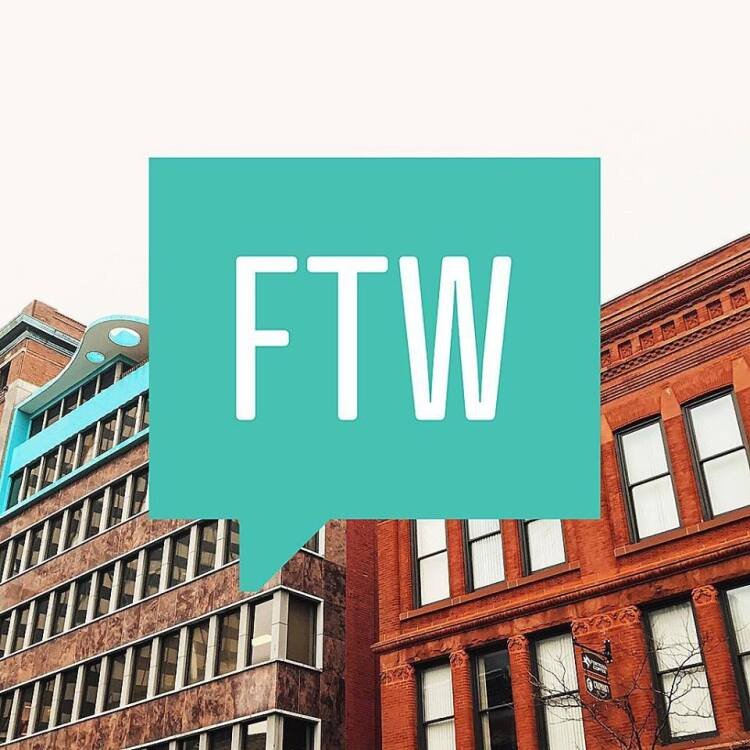 CreativeMornings Fort Wayne is a free breakfast lecture series in downtown Fort Wayne.
