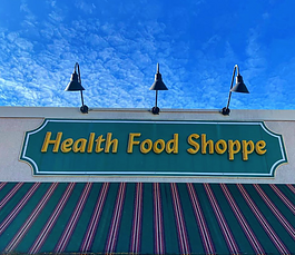 Health Food Shoppe Natural Grocery