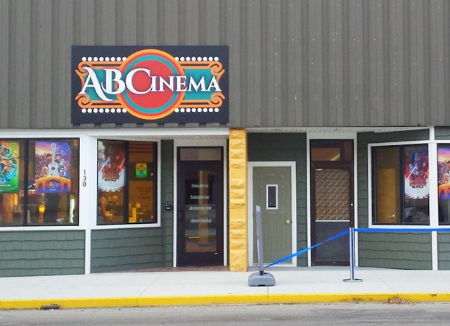 ABCinema brings a state-of-the-art movie experience to downtown Decatur.