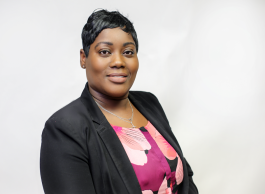 Stephanie Martin is the founder of A Chance Re-Employment (ACRE) & Training Agency, LLC.