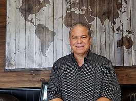 Max Montesino at Purdue Fort Wayne shares his journey as an immigrant-turned-U.S.-citizen supporting greater cultural understanding in northeast Indiana and beyond.