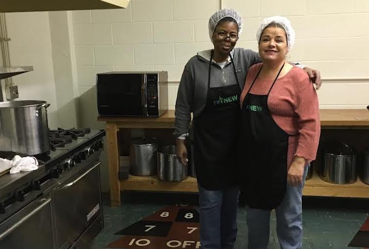 Out of a Jam is a culinary nonprofit that teaches women and teens marketable business skills.