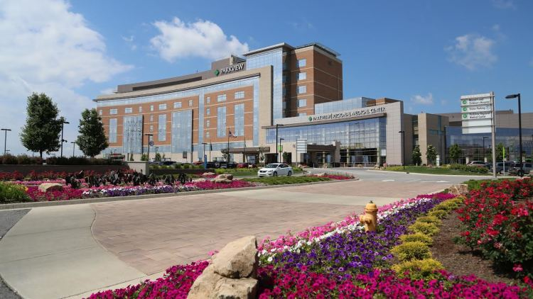 Parkview Hospital anchors the Up North as a community thriving with jobs and healthy resources.