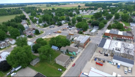 Waterloo offers a small rural quality of life, with a population of about 2,200 residents.