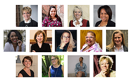To honor Women's History Month, we asked a handful of Fort Wayne leaders what this month means to them.