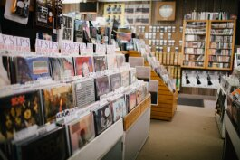 Record stores are making a comeback nationwide, and the trend is still on the rise.